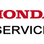 Сервисный центр Honda