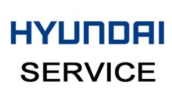 Сервисный центр Hyundai