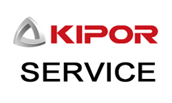 Сервисный центр Kipor