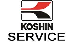 Сервисный центр Koshin