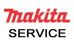 Сервисный центр Makita