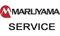 Сервисный центр Maruyama
