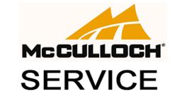 mcculloch-service