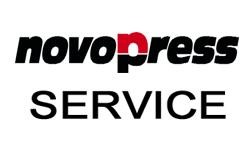 Сервисный центр Novopress