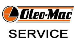 Сервисный центр Oleo-Mac