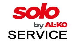 Сервисный центр Solo by Al-Ko