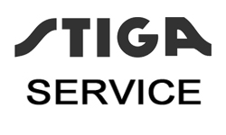 Сервисный центр Stiga