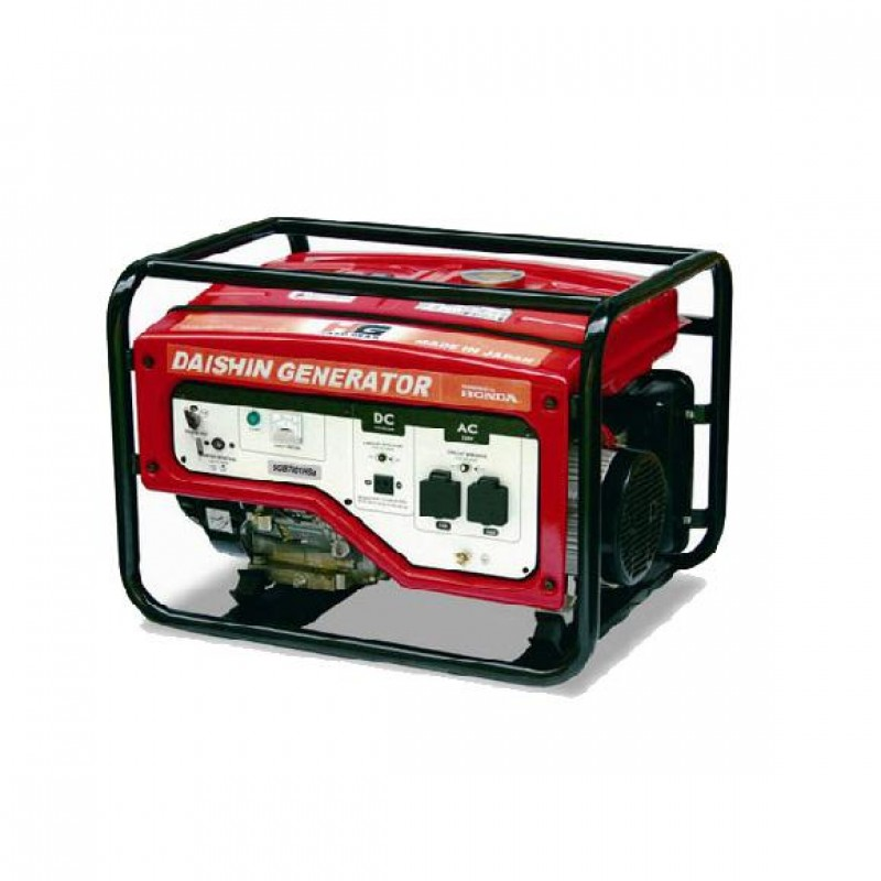 remont-benzinovogo-generatora-daishin