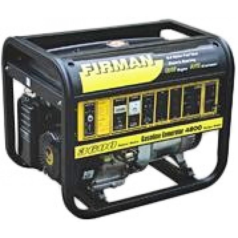 remont-benzinovogo-generatora-firman