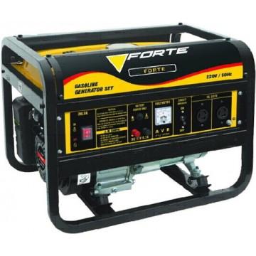 remont-benzinovogo-generatora-forte