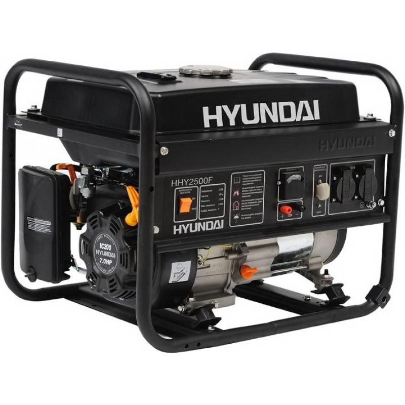 remont-benzinovogo-generatora-hyundai