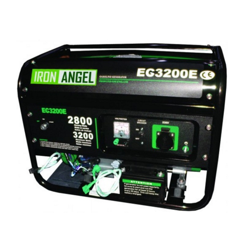 remont-benzinovogo-generatora-iron-angel