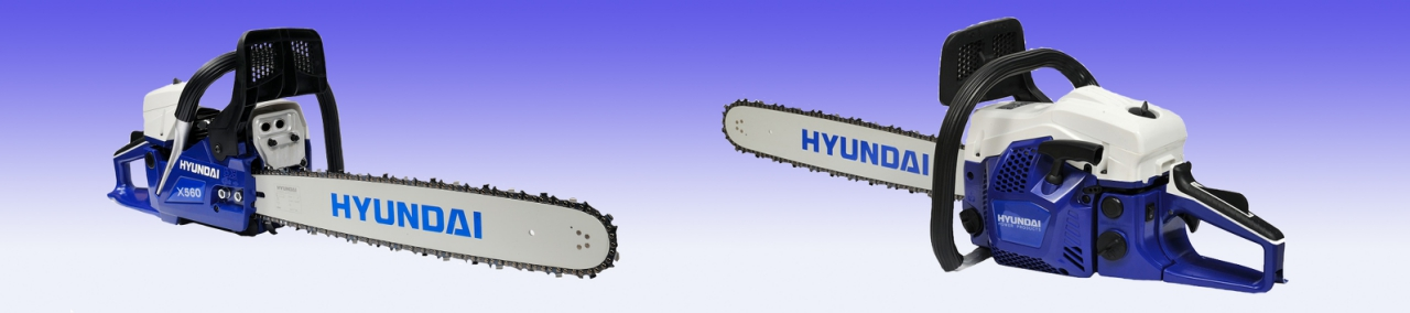 Ремонт бензопилы Hyundai