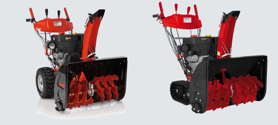 Ремонт-снегоуборщиков