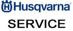 Сервисный центр Husqvarna