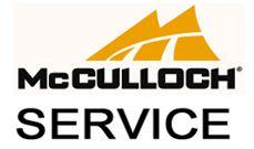 Сервисный центр McCULLOCH