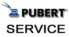 Сервисный центр Pubert
