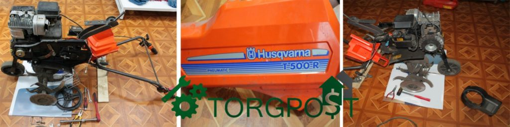 remont-kultivatora-husqvarna-t-500-r