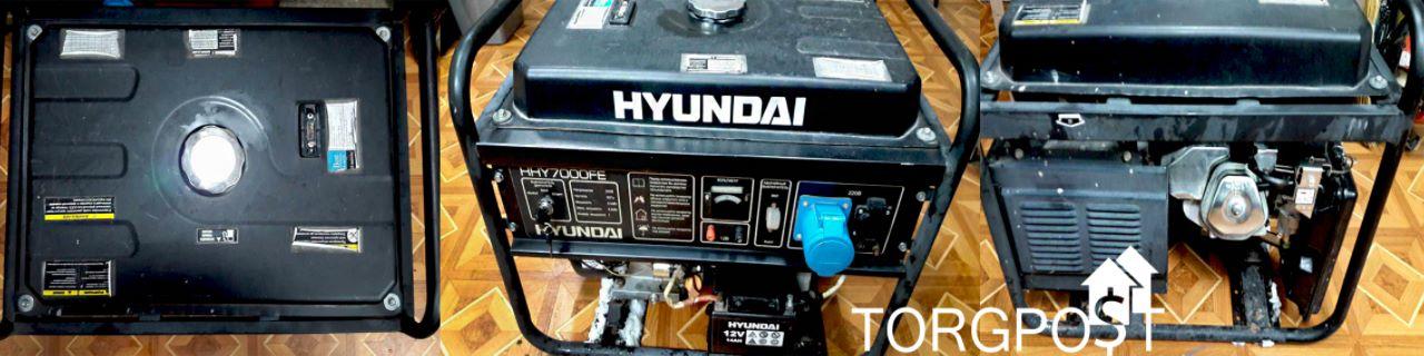 remont-benzinovogo-generatora-hyundai-hhy-7000