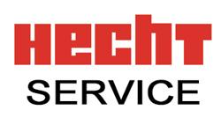 Сервис Hecht