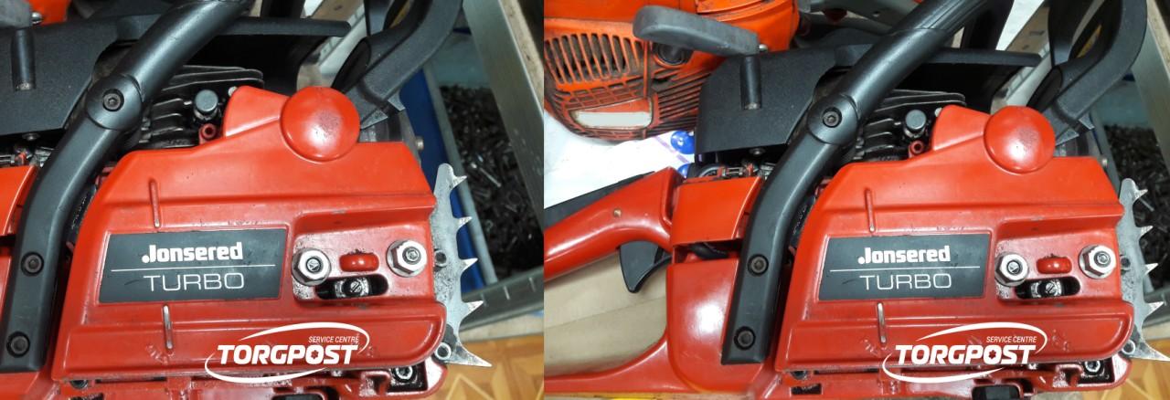 remont-benzopily-jonsered-turbo
