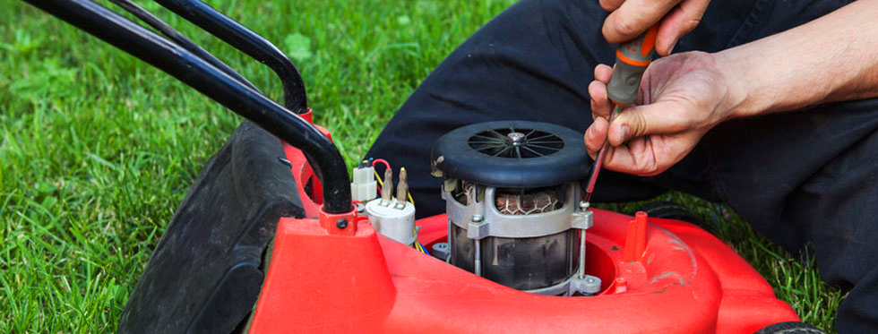 Бензиновая газонокосилка ремонт своими руками 67